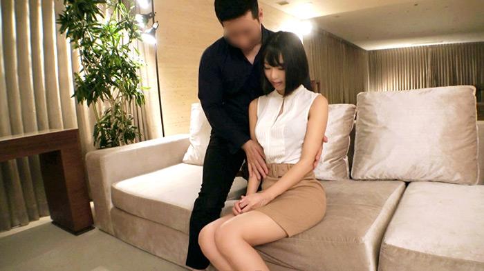 ラグジュTV 1431 『激しいセックスがしたいです…』清楚でおしとやかな美女が大好評につき再出演!男に触れられた途端、本能を刺激されたかのように妖艶な雰囲気を醸し出し、スレンダーで美しい身体を曝け出して快楽を貪る!!