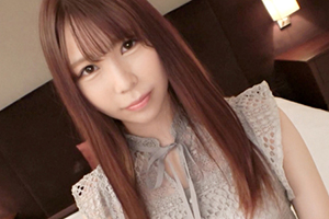 【ナンパTV】美顔を歪めて快感に溺れるスレンダーなちっぱい女子大生のお顔に大量発射!
