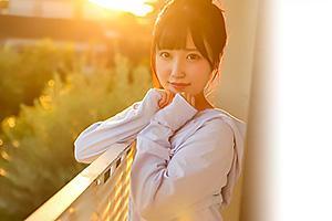 朝田ひまり 低身長ミニマムボディにGカップ爆乳おっぱい!極上のグラビアアイドルが衝撃のAVデビュー