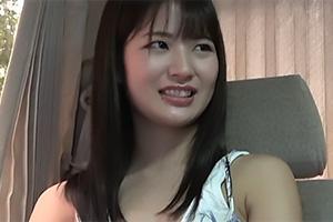 水谷あおい 女子旅中の美人な事務員さんをナンパ!秋田美女を電マ責めして潮吹き絶頂させる