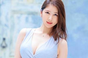 【青田悠華 動画】「高嶺の花なんかじゃないけん…。」8頭身、博多美人、肩書きのない専業主婦AV Debut