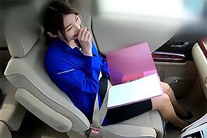 佐伯由美香 同僚の美人妻を口説き落としホテルに連れ込む!浮気ちんぽをぶち込まれNTRセックス
