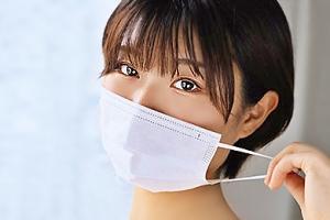 【佐野なつ 動画】旅館で仲居さんをしている元気で明るいなっちゃん20歳 マスク着用限定AVデビュー!