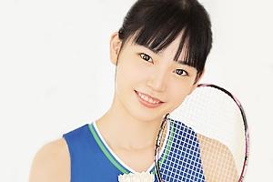 【花詠陽菜 動画】新人20歳 バドミントンにもエッチにも全力スマッシュ美少女 AV debut 花詠陽菜