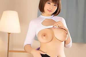 【VR】松本菜奈実  Iカップ爆乳おっぱいに巨尻のドスケベボディ!ちんぽに跨り杭打ち騎乗位