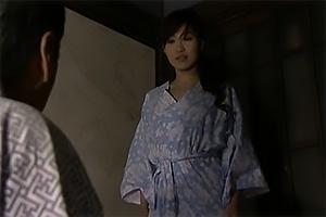 【ヘンリー塚本】大沢萌 美人な息子の嫁に欲情してしまう義父!我慢できずに近親相姦セックス