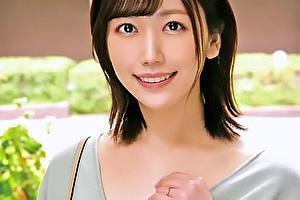 真子(32) 欲求不満な巨乳の三十路熟女妻!童貞ちんぽに感じまくり中出しファックで絶頂