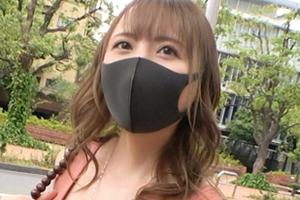 【ナンパTV】マッサージで発情したスレンダー美女がバックの快感に美乳を揺らしてイキ乱れる